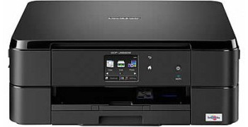 Brother DCP J562DW Inkjet Printer