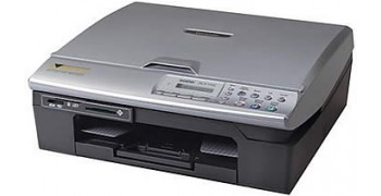 Brother DCP 110C Inkjet Printer