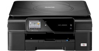 Brother DCP J552DW Inkjet Printer