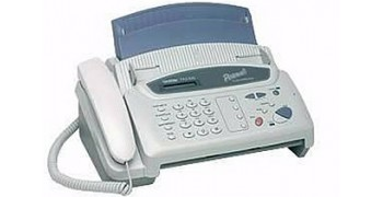Brother Fax-645 Printer