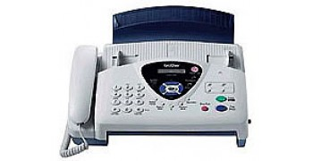 Brother Fax 737 Printer