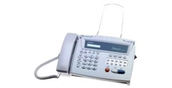 Brother Fax 780 Printer