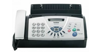 Brother Fax 817 Printer