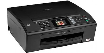 Brother MFC J220 Inkjet Printer