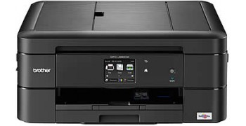 Brother MFC J680DW Inkjet Printer