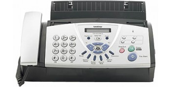 Brother Fax 837 Fax Printer