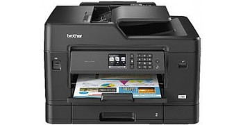 Brother MFC J6730DW Inkjet Printer