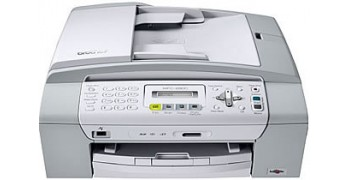 Brother MFC 290C Inkjet Printer