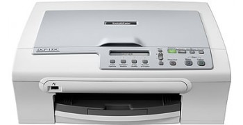 Brother DCP 135C Inkjet Printer