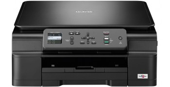 Brother DCP J152W Inkjet Printer