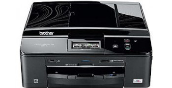 Brother DCP J925DW Inkjet Printer