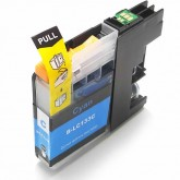 Brother LC 133C Cyan Compatible Ink Cartridge