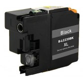 Brother LC239XL Black Compatible Ink Cartridge