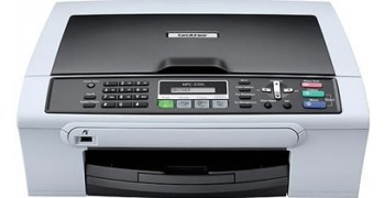 Brother MFC 235C Inkjet Printer