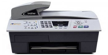 Brother MFC 5440CN Inkjet Printer