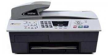 Brother MFC 5440CN Inkjet Printer