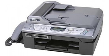Brother MFC 640CW Inkjet Printer