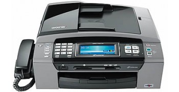 Brother MFC 790CW Inkjet Printer