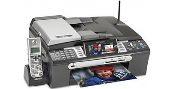 Brother MFC 885CW Inkjet Printer