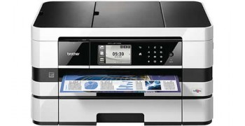 Brother MFC J4710DW Inkjet Printer