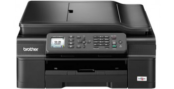 Brother MFC J475DW Inkjet Printer
