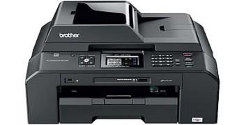 Brother MFC J5910DW Inkjet Printer