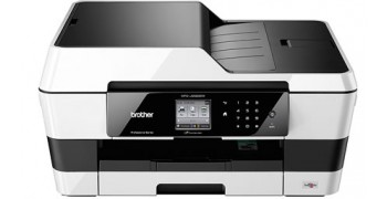 Brother MFC J6520DW Inkjet Printer