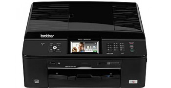 Brother MFC J825DW Inkjet Printer