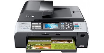 Brother MFC 5890CN Inkjet Printer