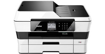Brother MFC J6720DW Inkjet Printer