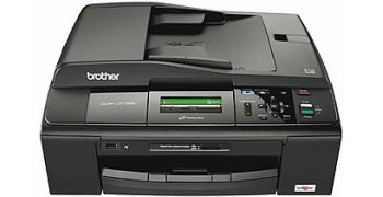 Brother DCP J715W Inkjet Printer