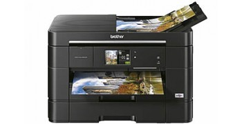Brother MFC J5720DW Inkjet Printer