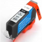 Canon CLI 521BK Black Compatible Ink Cartridge