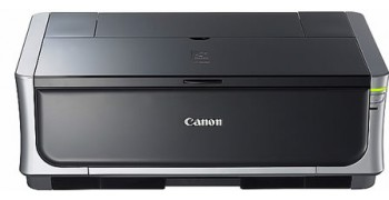 Canon iP3500 Inkjet Printer