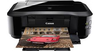 Canon iP4950 Inkjet Printer