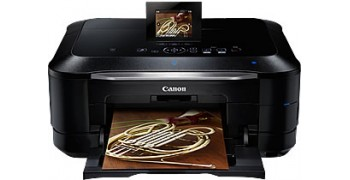 Canon MG8250 Inkjet Printer