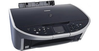 Canon MP500 Inkjet Printer
