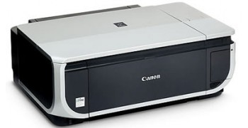 Canon MP 510 Inkjet Printer