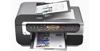 Canon MP530 Inkjet Printer