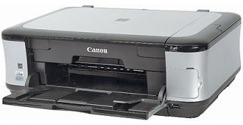 Canon MP550 Inkjet Printer