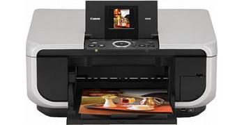 Canon MP600 Inkjet Printer