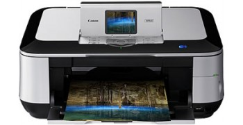 Canon MP640 Inkjet Printer