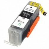 Canon PGI 650XL Black Compatible Ink Cartridge