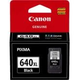 Canon PG 640XL Black Genuine Ink Cartridge