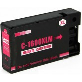 Canon PGI-1600XL Magenta Compatible Ink Cartridge