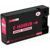 Canon PGI-1600XL Magenta Compatible Ink Cartridge