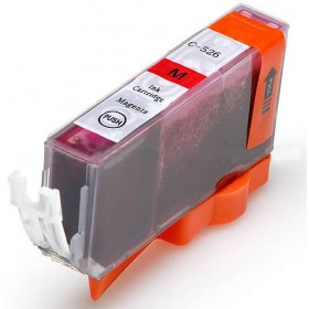 Canon CLI 526M Magenta Compatible Ink Cartridge