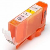 Canon CLI 526Y Yellow Compatible Ink Cartridge