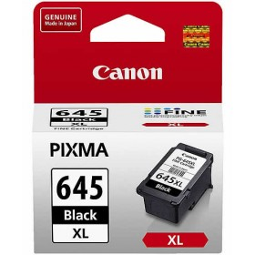 Canon PG 645XL Black Genuine Ink Cartridge