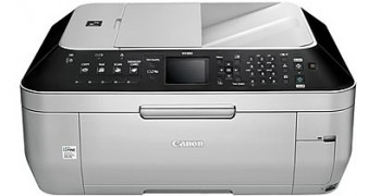Canon MX860 Inkjet Printer
